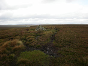 Photo: Crossing Bowes Moor