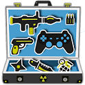 Weapons of Playstation Quiz icon