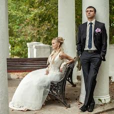 Wedding photographer Irina Zagumennova (Zagumyonnova). Photo of 16.09.2013