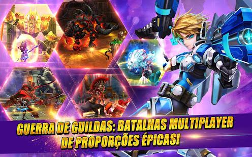 Hack Game Sword of Chaos - Fúria Fatal apk free