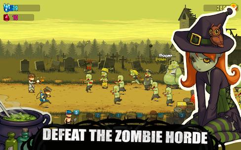 Dead Ahead: Zombie Warfare 8