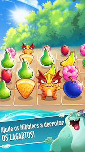Fruit Nibblers screenshot