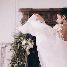 Wedding photographer Rostyslav Kovalchuk (artcube). Photo of 21.06.2018