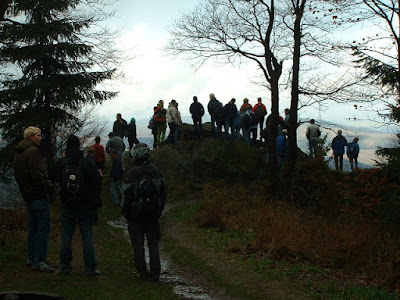 Brotterode: Viele Teilnehmer aus Deutschland, Österreich der Schweiz und Liechtenstein sind gekommen.