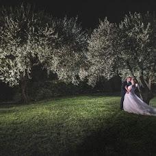 Wedding photographer Fabio Grasso (fabiograsso). Photo of 06.01.2018