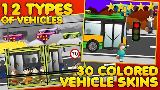 Bus Simulator 2D Premium