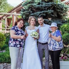 Wedding photographer Igor Konovalchuk (IgorK0). Photo of 10.08.2017
