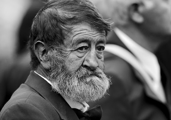 Signs of age di Gianni Pastorino