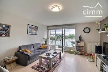Appartement 3 pièces 67,64 m2