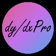 dy/dx Pro - HD Gradient Wallpapers APK