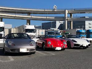 ボクスター (オープン)のカスタム事例画像 Takaさんの2020年02月01日20:44の投稿