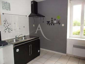 appartement à Le Bousquet-d'Orb (34)