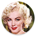 Marilyn Monroe Quote icon