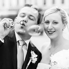 Wedding photographer Daniel Farkaš (farka). Photo of 27.02.2014