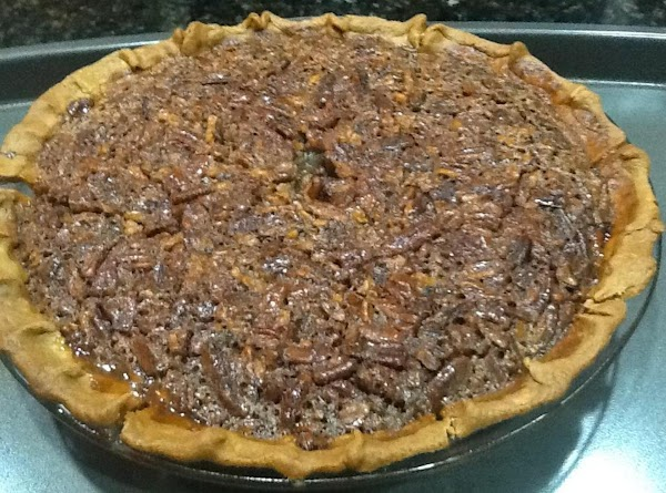 Bake in a 350 degree oven for 45 minutes or until pie crust is...