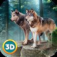 Wild Life: Wolf Quest icon