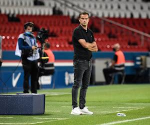 L'ancien coach de Metz, Vincent Hognon à la tête du Swift Hesperange