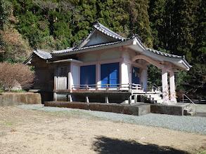 三岳神社1