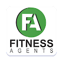 The Fitness Agents icon