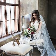 Wedding photographer Yulianna Asinovskaya (asinovskaya). Photo of 20.03.2016