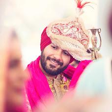 Wedding photographer Vivek Tickoo (vtickoo). Photo of 28.10.2017