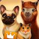 ペットホテルプレミアム – 可愛い動物たちのためのホテル - Androidアプリ