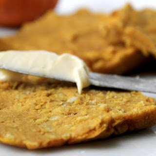 Healthy Pumpkin Bread With Stevia Recipes