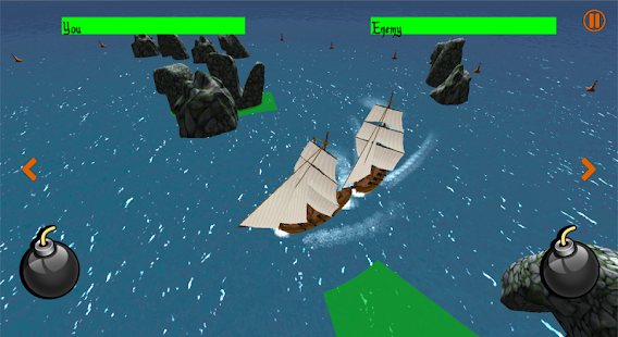 Warships Duel- screenshot thumbnail