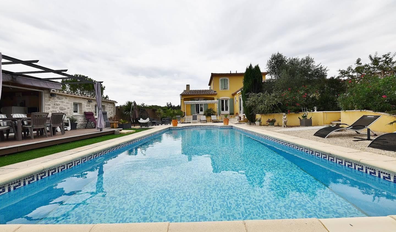 Villa Uzès