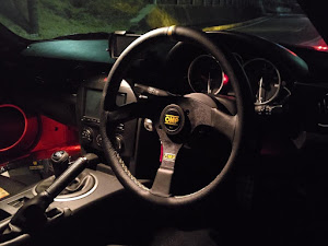 ロードスター NCEC RSのカスタム事例画像 KumeGTさんの2019年12月21日20:26の投稿