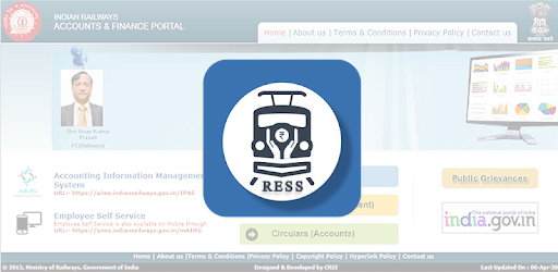 RESS - Apps on Google Play