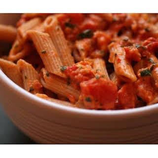 Italian Pasta Sauce.