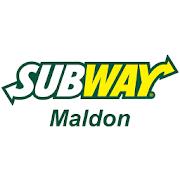 Subway, Maldon