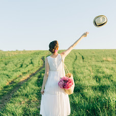 Wedding photographer Anna Bamm (annabamm). Photo of 23.05.2018