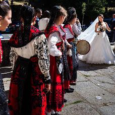Fotógrafo de casamento Johnny García (johnnygarcia). Foto de 18.07.2019