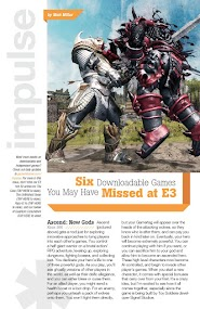 Game Informer- screenshot thumbnail