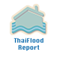 ThaiFlood Report icon