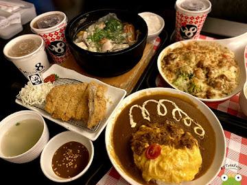 Mr.38咖哩複合式餐廳