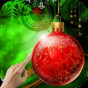 Christmas Decor Live Wallpaper