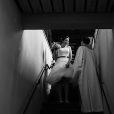 Wedding photographer Ana Werner (anamartinez1). Photo of 05.12.2017