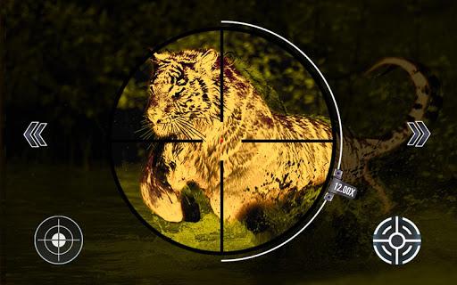 야생 호랑이 사냥꾼 2016