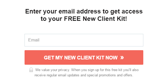Free New Client Kit | CoachGlue.com