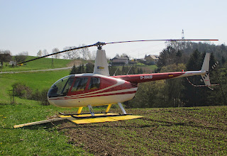 Photo: Air Broker & Trading Helikopter Services