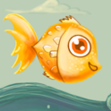 The Golden Fish icon