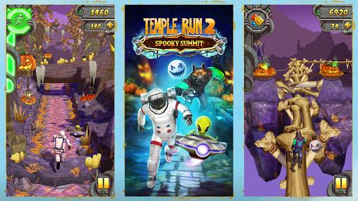 Télécharger Des Jeux Temple Run 2