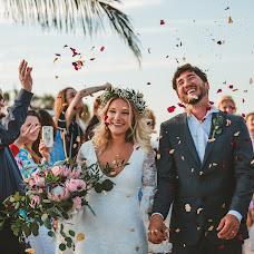 Wedding photographer Michael Freas (MICHAELFREAS). Photo of 07.04.2018