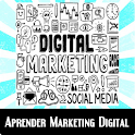 Aprender Marketing Digital icon