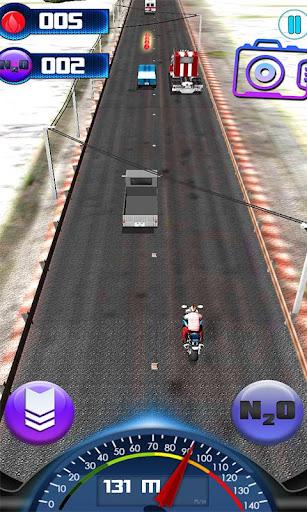 Moto Storm Race Fever: Top Mad Bike Rider Skills 2 screenshots 7