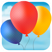 Balloon Pop - Kids Balloon Popping Game for All 🎈