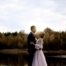 Wedding photographer Roman Zolotov (zolotoovroman). Photo of 11.10.2018